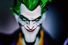 The Joker (mostaphaghaziri) Tags: bemine flickrfriday portrait 7200 d7200 thejoker mm 105 nikkor nikon micro macro