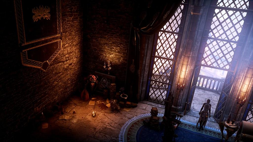 Sera S Room Inquisition