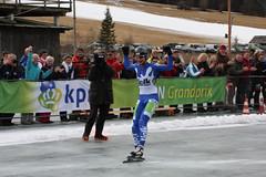 Weissensee AET 2016 - Niels Mesu wint met overmacht (Andrea van Leerdam) Tags: winter austria oostenrijk weissensee ijs schaatsen natuurijs aet2016 nielsmesu