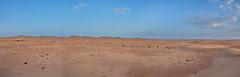 Mhamid, Souss-Massa-Dra, Morocco (vojtech dvorak | nekonecna pohoda) Tags: geotagged mar morocco mhamid soussmassadra geo:lat=2990223279 geo:lon=568411589