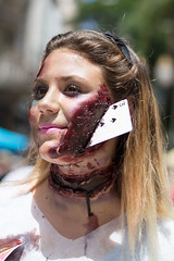 zombiewalk53-- (Luis Alberto Montano) Tags: zombiewalk