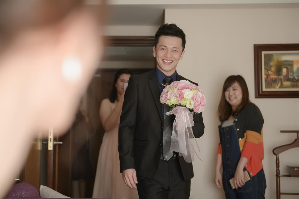台南情定婚宴城堡永康館 婚禮攝影31