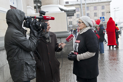 ICD 2016: Lithuania
