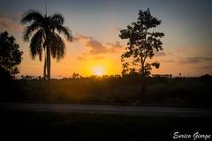 DSC_0109 (Promao80) Tags: lago tramonto cuba moron cavallo viaggio vacanza calesse