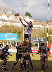 Pontypridd v Cross Keys #21 (PontyCyclops) Tags: road house club keys back football pain cross rugby centre union row full number half second hooker eight prop scrum maul pontypridd premiership winger rfc principality sardis ruck flanker