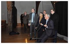 """nationale persconferentie """"De Heksen van Bruegel"""" (MUSEA BRUGGE) Tags: bruegel persconferentie sarahbauwens heksenvanbruegel"""