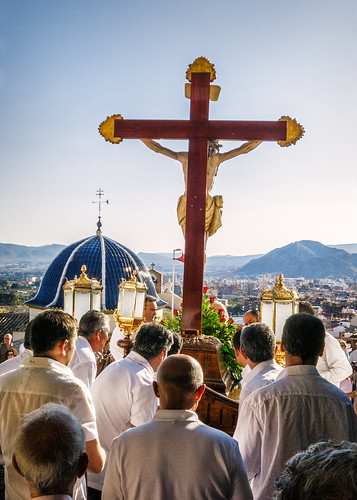 """(2014-06-27) - Bajada Vía Crucis - Luis Poveda Galiano (01) • <a style=""""font-size:0.8em;"""" href=""""http://www.flickr.com/photos/139250327@N06/25315026280/"""" target=""""_blank"""">View on Flickr</a>"""