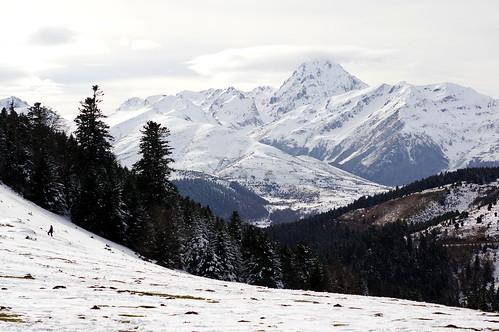 Pic du Midi de Bigorre ピク・デュ・ミディ・ド・ビゴール