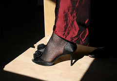 20100919_14_54_18_00537.jpg (pantyhosestrumpfhose) Tags: feet stockings shoes legs pantyhose schuhe nylons strumpfhose collants pantyhoselegs sheerlegs nylonlegs