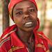 Countryside Farmer Burundi