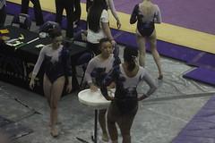 Zoey Schaefer (2) (Susaluda) Tags: uw sports gold washington university purple huskies gymnastics dawgs