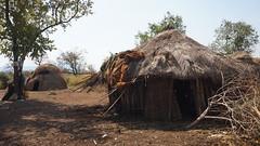 Ethiopia1091 (kaiserinlee) Tags: tribe mursi