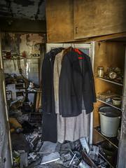 Mo (28) (wilhelmthomas58) Tags: thüringen abandon industrie hdr verlassen veb fz150 mosterei