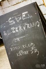 Fotoklub Kadar SB