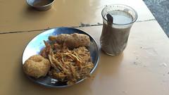 Snacks at Kalaw (Michael Chow (HK)) Tags: burma myanmar kalaw