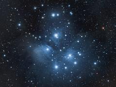 M45 (drdavies07) Tags: m45 pleiades