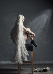 ... (Aoaohuahua) Tags: portrait studio a900 sonydslr