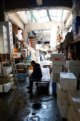 Tokyo (carmelina lonigro) Tags: fish japan tokyo market tsukiji