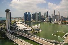 Singapore Flyer View (gregtebble) Tags: singapore singaporeflyer