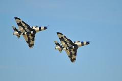 DSC_0059 (Eleu Tabares) Tags: california county airplane los angeles aircraft military airshow lancaster a4 skyhawk warplane