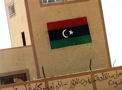 Libya (65) (stevefenech) Tags: africa coast flag steve north stephen northern libya fenech libyan fennock