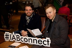 """Liam Withington from Comscore, Adam Holt from Comscore • <a style=""""font-size:0.8em;"""" href=""""http://www.flickr.com/photos/59969854@N04/26069201644/"""" target=""""_blank"""">View on Flickr</a>"""