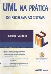 UML na Prtica do problema ao sistema (Biblioteca IFSP SBV) Tags: informatica uml analise sistemas modelagem linguagem