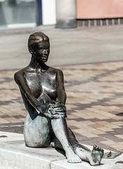 6085 (steeljam) Tags: sculpture london waterfall nikon artist row title favourite antony shad coppers owner d800 donaldson steeljam