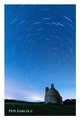 Circumpolar Finca Jarilla (pepe.garcia36) Tags: naturaleza canon paisaje tokina estrellas polaris 6d airelibre 1628 circumpolar rotacion estrellapolar