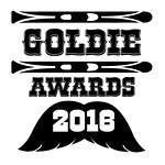 Goldie Awards Logo