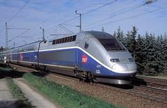 4721  Illingen  26.09.15 (w. + h. brutzer) Tags: france analog train nikon frankreich eisenbahn railway zug trains tgv sncf 4700 eisenbahnen illingen triebzug triebzge webru