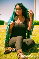 IMG_6736 (mrporter91483) Tags: red hot sexy fashion pretty memphis females ebony classy blackgirls