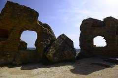 2016-04-17_16-40-15-Nikon D800 (Bernhard Kvaal) Tags: italy valley temples sicily sicilia agrigento
