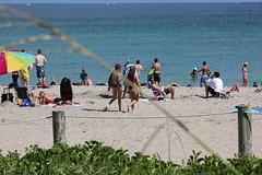 IMG_0069 (Mike H Photography) Tags: blue sea sky sun beach water relax florida joy sunny dania