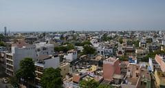 day_view_2902 (Manohar_Auroville) Tags: houses streets eye pool birds night day views luigi pondicherry fedele pondy manohar atithi puducherry