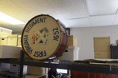 VDF helps move Virginia National Guard Historical Collection to new building (Virginia Guard Public Affairs) Tags: history virginia march force fort military guard exhibit collection national historical 29 volunteer militia defense dma affairs pickett 2016 vdf