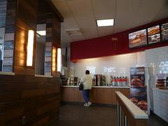 Arby's, Fields Ertel Rd, Cincinnati, OH (22) (Ryan busman_49) Tags: new ohio food restaurant cincinnati arbys rebuilt renovated