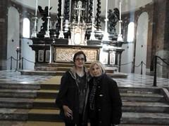 """19.03.2016 al ritiro quaresimale per i ministri dell'eucarestia della città di Milano,,,c'era anche la nostra parrocchia! • <a style=""""font-size:0.8em;"""" href=""""http://www.flickr.com/photos/82334474@N06/26437086851/"""" target=""""_blank"""">View on Flickr</a>"""