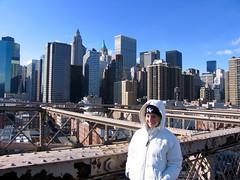 IMG_7885 (Jackie Germana) Tags: usa newyork timessquare brooklynbridge rockefellercentre