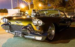 1957 Cadillac Eldorado Brougham (SydneyLens) Tags: charity classic eldorado automotive classiccars carporn cars cadillac carshow carphotography northstrathfield newsouthwales australia au fathersday