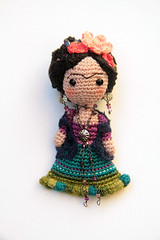 Broche (Mis Matraquillas) Tags: arte handmade moda mano feminism ideas hecho inspiracin feminista heforshe manuadidades