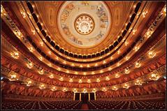 Teatro Coln (Totugj) Tags: house argentina teatro arquitectura buenosaires nikon opera arte sigma sala canto granangular coln lirica 816mm d5100