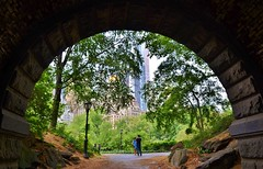 Central Park-Inscope Arch, 05.16.15 (gigi_nyc) Tags: nyc newyorkcity spring centralpark inscopearch springincentralpark