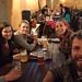 Cerveja com amigos