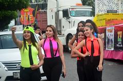 Selfie (xavo_rob) Tags: primavera mxico nikon exterior colores desfile carnaval veracruz selfie pozarica equinoccio edecan xavorob nikond5100 desfiledel18demarzo