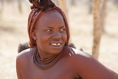 Himba - Namibia (wietsej) Tags: portrait sony namibia 70200 himba a900 sal70200g