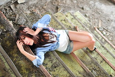 Cera1023 (Mike (JPG~ XD)) Tags: beauty model cera 2012  d300
