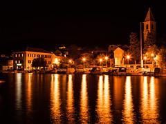 SwimTrek to Croatia 2015 (*Hairbear) Tags: summer holiday warm croatia adriatic swimtrek prvicluka