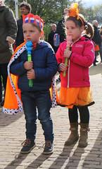 2016 Koningsdag (Steenvoorde Leen - 1.4 ml views) Tags: day doorn haus harmony concorde huis aubade kaiserwilhelm harmonie 2016 kings koning utrechtseheuvelrug landgoed koningsdag huisdoorn oranjevereniging hausdoorn