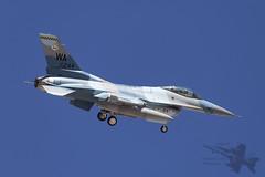 General Dynamics F-16C 84-1244 (Newdawn images) Tags: plane canon aircraft aviation military nevada jet aeroplane falcon viper usaf jetfighter usairforce redflag lockheedmartin generaldynamics militaryjet f16c nellisairforcebase canonef100400mmf4556lisusm aggressors canoneos6d 64thagrs 841244